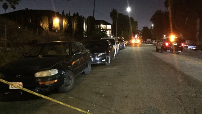 Two Killed, Two Wounded in Shooting in East Hollywood