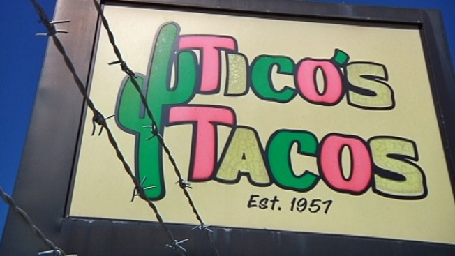 Tico's Tacos Closes After 56 Years in San Jose