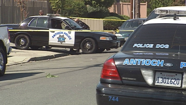 Antioch Man Fatally Shoots Father, Opens Fire at Brother: Witness