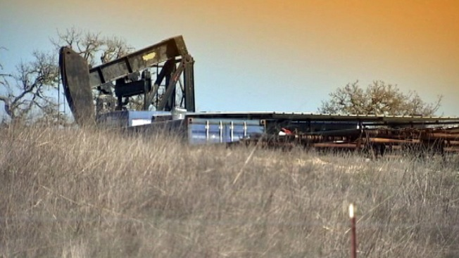 Gov. Brown Signs California's First Fracking Law