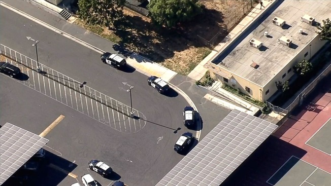 Student stabbed at Overfelt High School in San Jose; suspects in custody
