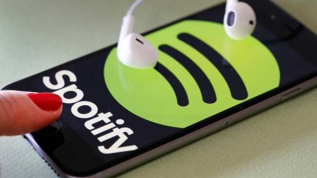 Music Streaming Service Spotify Files to Go Public