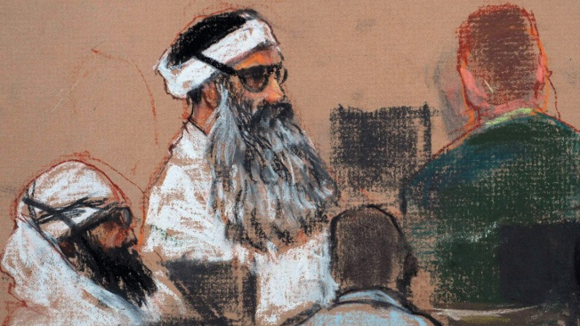 Trial for Alleged Sept. 11 Mastermind Khalid Sheikh Mohammad Set for January 2021