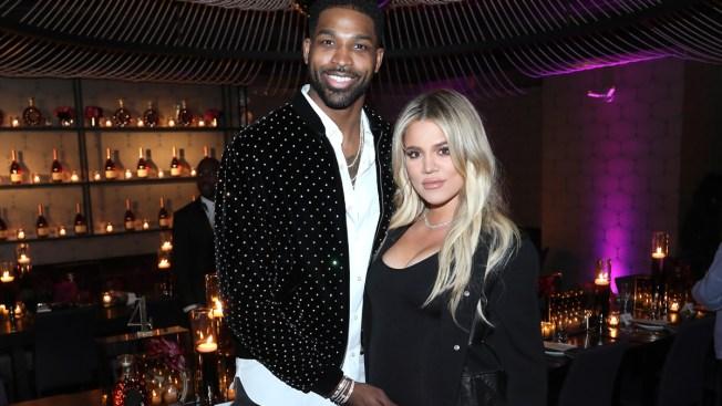 Khloe Kardashian Distraught Over Tristan Thompson Alleged Cheating Drama: Source
