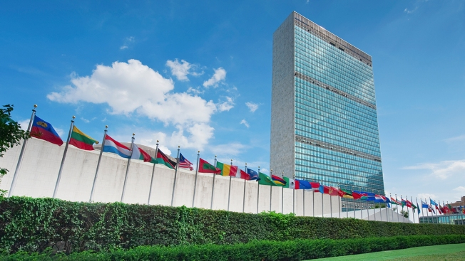 World Leaders to Focus on Refugee Crisis and Syria at UN