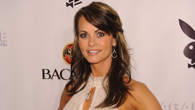 Ex-Playboy Model Settles Lawsuit Over Alleged Trump Affair