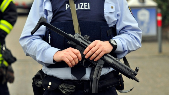 German Court: Implants No Impediment to Police Job