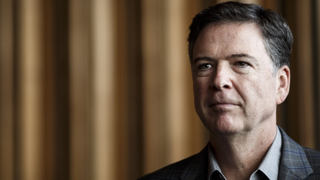 Former FBI Director Comey to Speak at 51st Annual Celebrity Forum in Cupertino