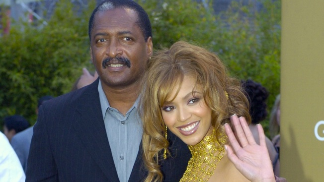 Beyonce's Father Granted Cut in Child Support