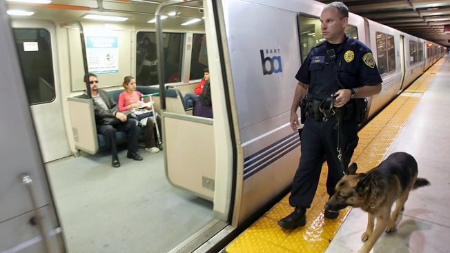 BART Readies Do-All App For Passengers