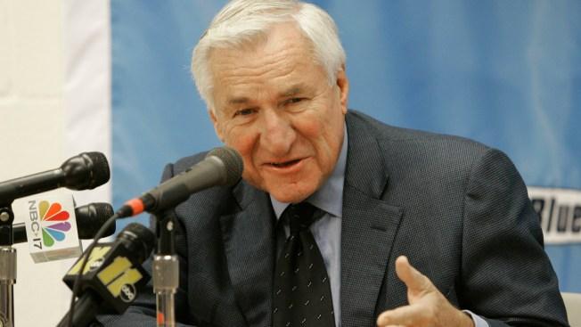 Legendary North Carolina Basketball Coach Dean Smith Dies at 83