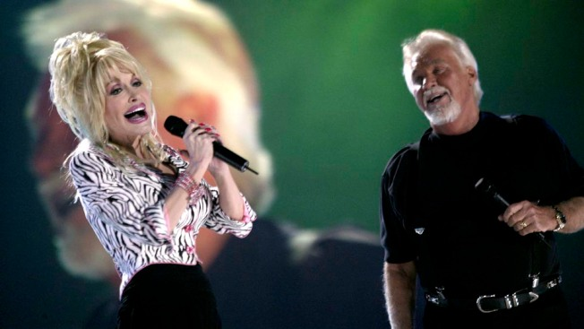 Watch: Kenny Rogers, Dolly Parton Reunite on New Duet
