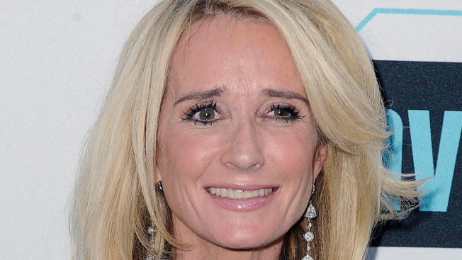 """Real Housewives of Beverly Hills"" Star Kim Richards Arrested"