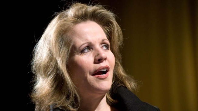 Super Bowl: Renee Fleming Plans to Sing National Anthem Live