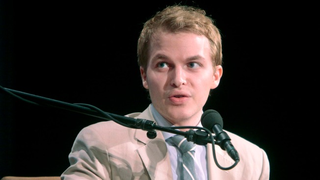 Ronan Farrow Slams Woody Allen's Golden Globes Tribute