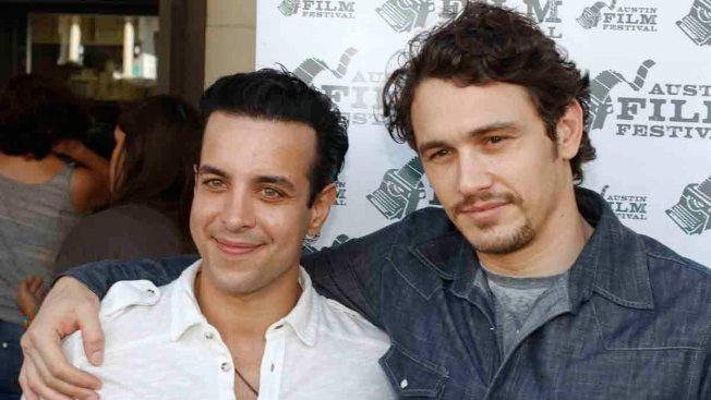"Watch the Trailer for James Franco's ""Sal"" Biopic"