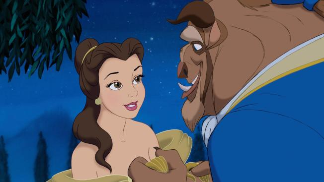 "Disney Is Making a Live-Action Version of ""Beauty and the Beast"""