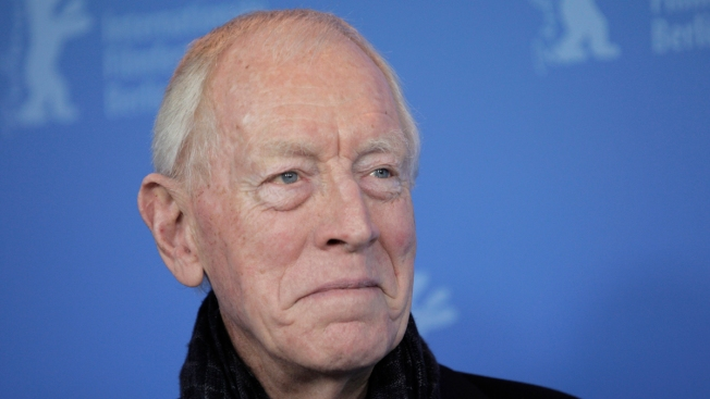 'Game of Thrones' Recast Alert! Max von Sydow Joins Season Six to Take Over the Role Of...