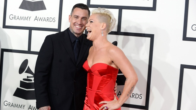 'Surprise!': Pink Announces She's Pregnant With Second Child on Instagram