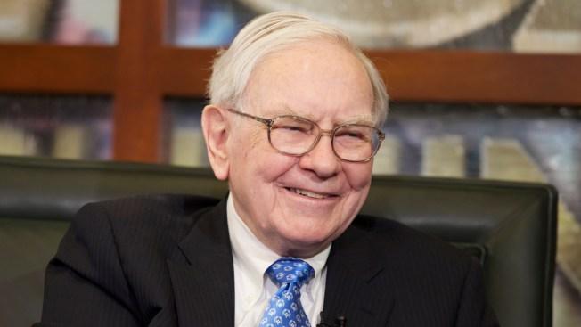Warren Buffett Offers $1 Billion For Perfect March Madness Bracket