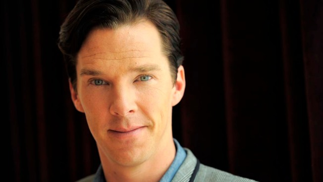 "A Season of Benedict Cumberbatch Starts With ""Fifth Estate"""