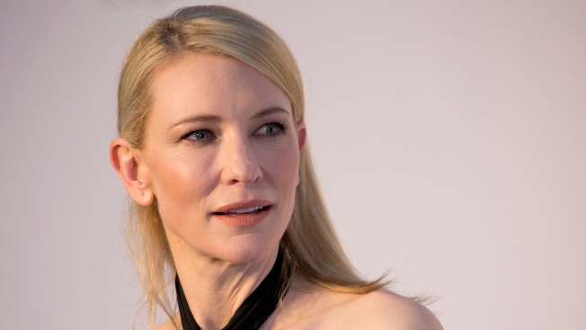 """Cate Blanchett to Make Film Directorial Debut With """"The Dinner"""" Adaptation"""