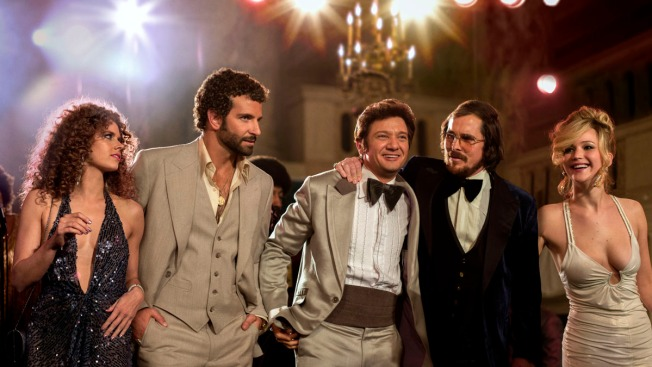 "NJ Mayor in ""American Hustle"" Left Complex Legacy"