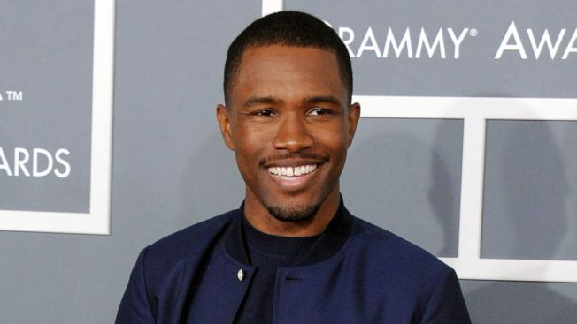 Frank Ocean Releases Much-Anticipated Visual Album on Apple Music