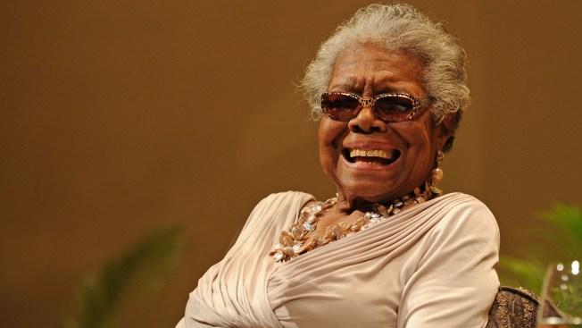[NATL] Maya Angelou: Her Life and Times