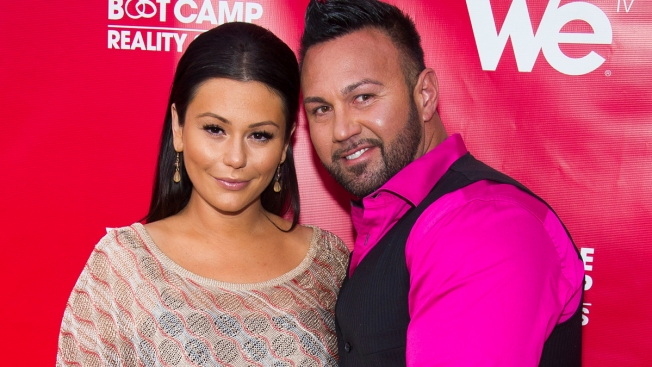 "JWoww of ""Jersey Shore"" Welcomes Daughter Meilani"