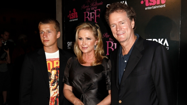 Conrad Hilton, Paris Hilton's Brother, Injured When BMW Crashes Near Palm Springs