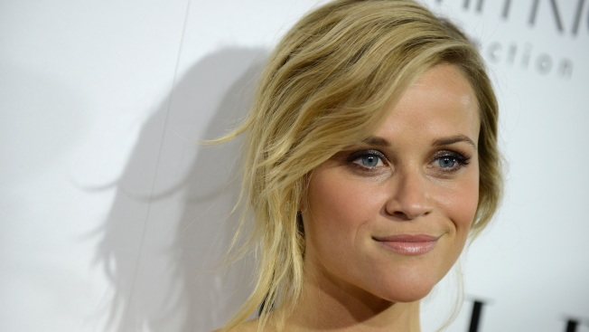 """Reese Witherspoon Talks Parenting, Producing """"Gone Girl"""""""