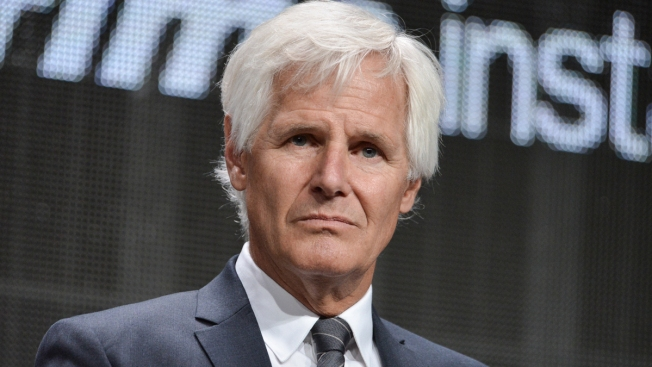 """X-Files"" Creator Chris Carter Back With New Series"