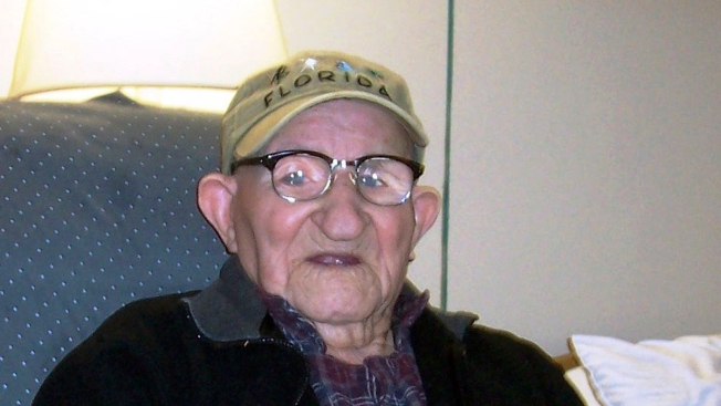 World's Oldest Man Dies in NY at Age 112
