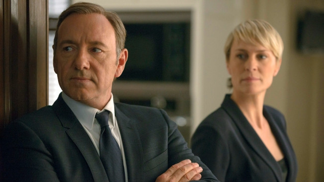 "Diplomats: Netflix Hit ""House of Cards"" Can't Film at U.N."