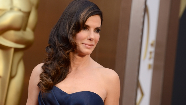 Authorities Identify Man Who Allegedly Broke Into Sandra Bullock's Los Angeles Home: Sources