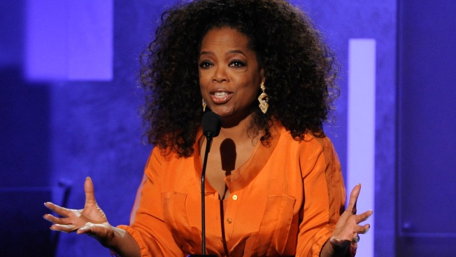 Berkeley Physicist Spars With Oprah Winfrey Over Hiking Trail