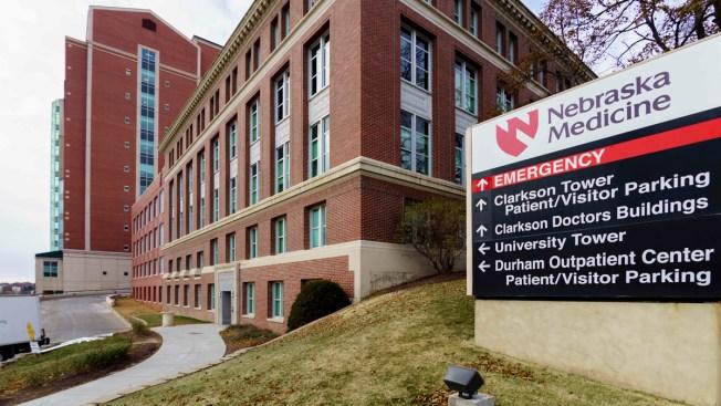 Possible Ebola Patient Released From Nebraska Hospital