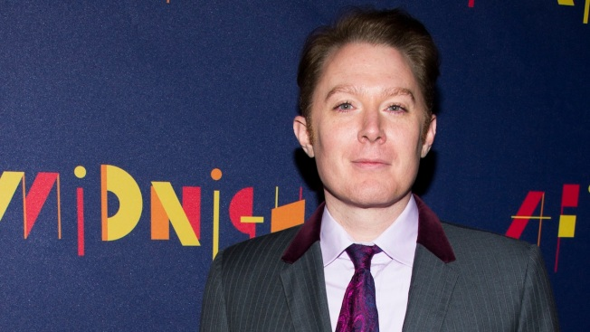Clay Aiken Reportedly Considering Congressional Run in North Carolina