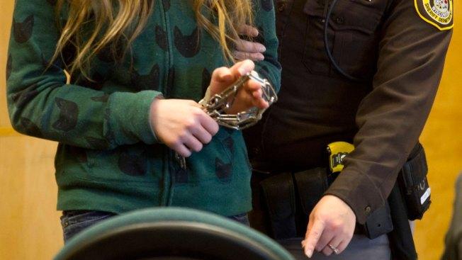 Judge Won't Reduce Bond for Girls in Slender Man Stabbing