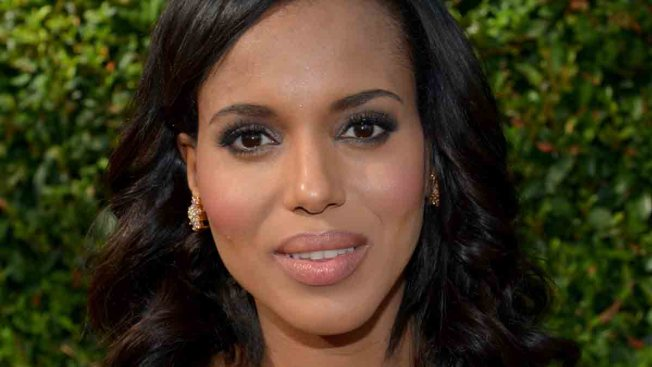 """Kerry Washington Breaks Her Silence Regarding Daughter's Birth: """"I Am Filled With Gratitude"""""""
