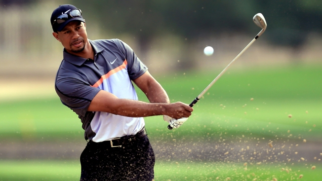 Tiger Woods Withdraws in Final Round of Honda Classic