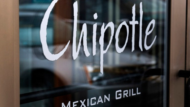 Chipotle Twitter Hacked, Obscenities Posted