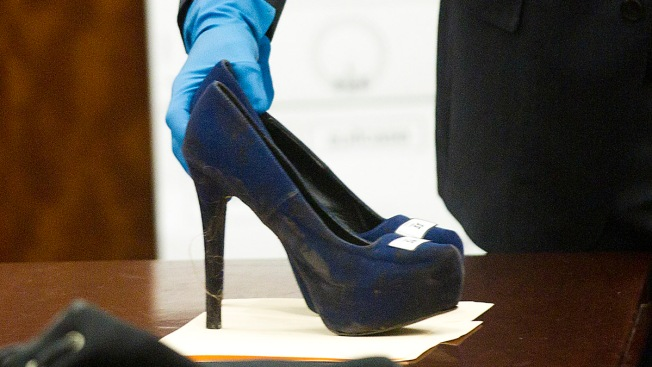 Woman Convicted of Murder in Deadly Stiletto Stabbing