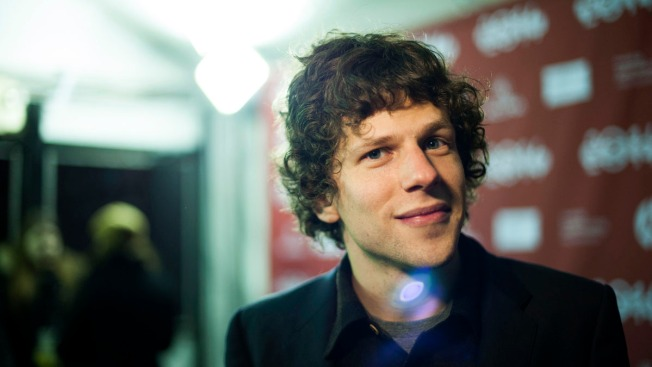 Jesse Eisenberg Compares Comic-Con to Genocide
