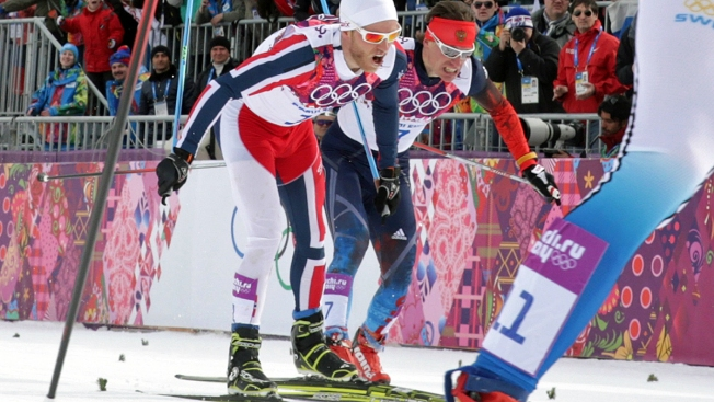 Russia's Protest of Men's 30km Skiathlon Results Rejected