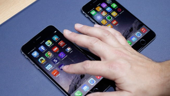 Apple Record: 10 Million iPhone 6 and 6 Plus Sold