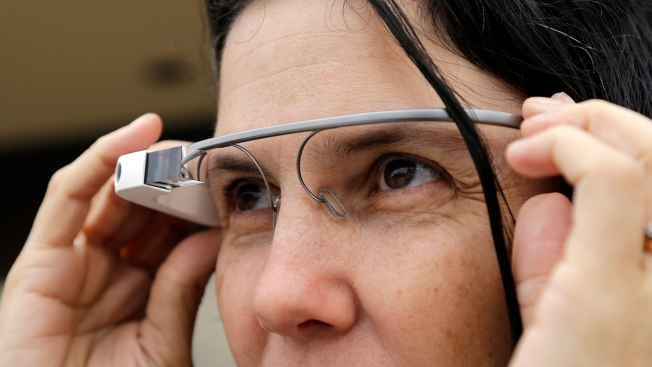 Movie Theaters Ban Wearing Google Glass