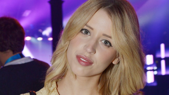 Peaches Geldof Funeral to Be Held on Easter Monday