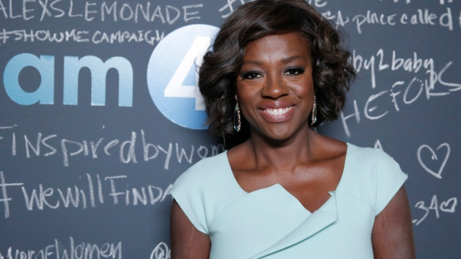 Viola Davis to Play Harriet Tubman in HBO Movie